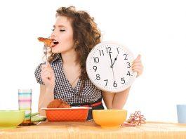 volümetrik diyet