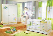 bebek odası dekorasyon önerileri