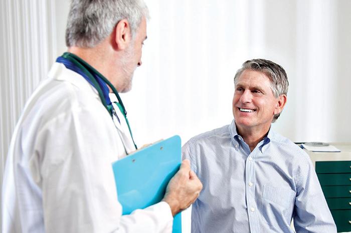 prostat kanseri belirtileri