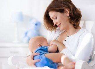yeni doğan bebekler için anne sütünün önemi