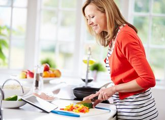 lezzetli yemek yapmanın püf noktaları