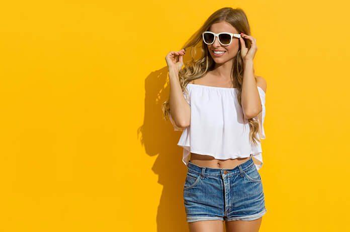 kısa boylu kadınlar için elbise tavsiyeleri