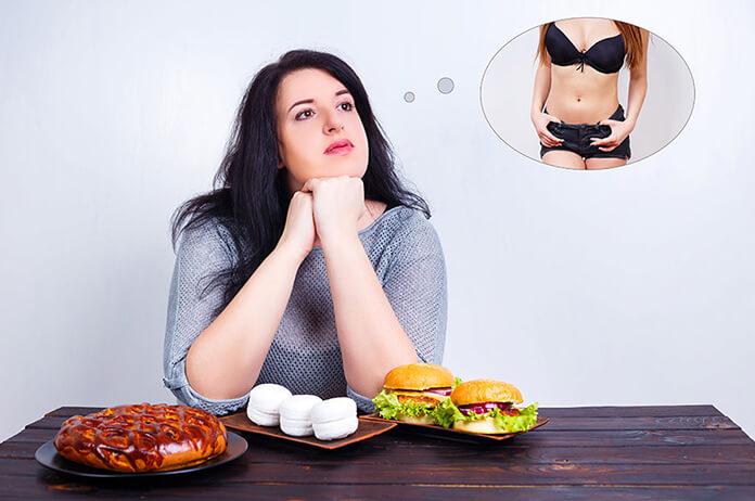 obezite nasıl yanilir