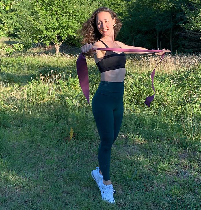 yin yoga eğitmeni gökçe göksu