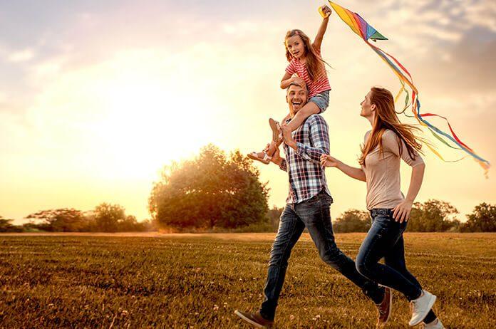anne baba çocuk ilişkisi