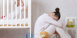 yeni anne olmanın psikolojik etkileri