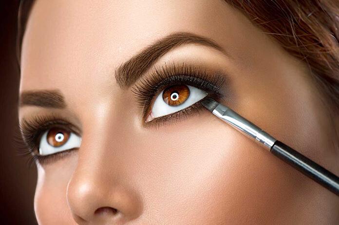 eyeliner kontür nedir