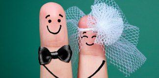 mutlu bir evlilik