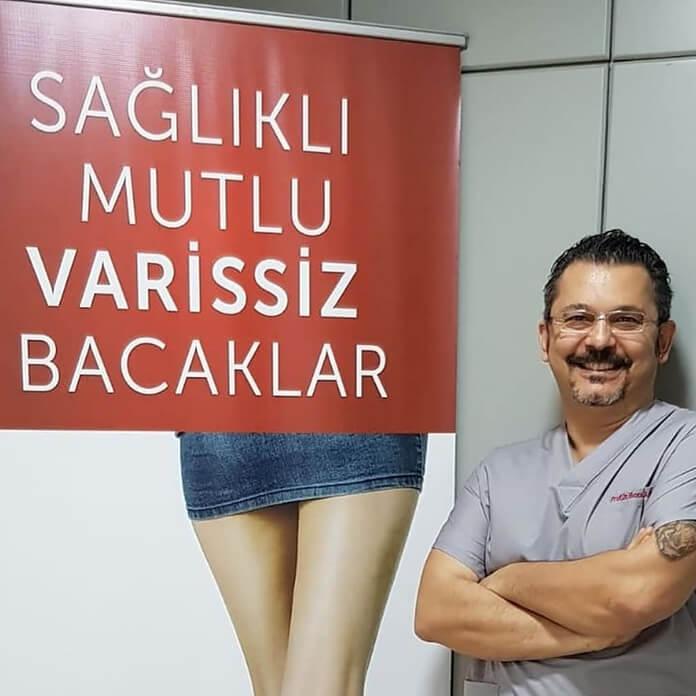 prof. dr. bora farsak