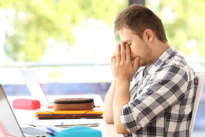 sınav kaygısı ile başetme yolları