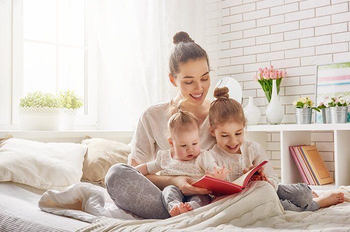 annelik ve tutumları