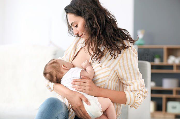 emziren anneler nasıl korunmalı