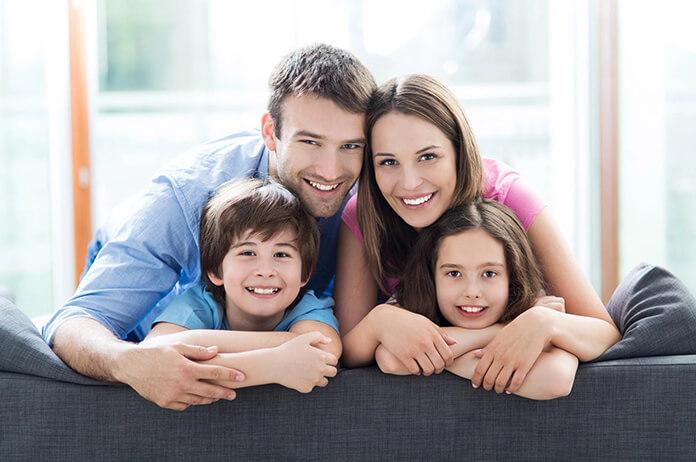 aile rutinleri