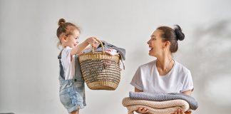 çocuk gelişiminde ev işlerinin önemi