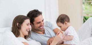 annelik ve babalık rolü