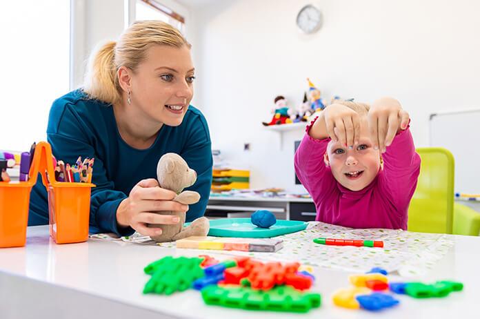 çocukların psikolojik gelişimi