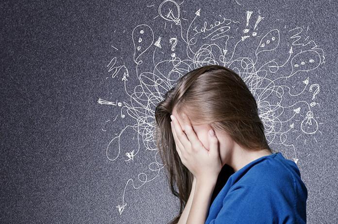 kaygı duygusunu anlamak