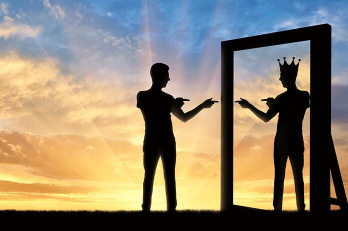 narsistik kişilik bozukluğu