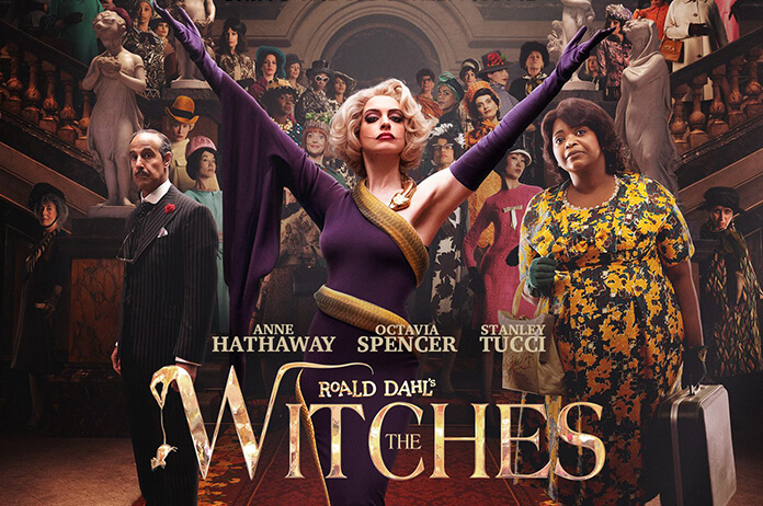 the witches filmi
