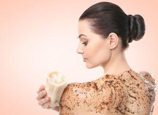 vücut peelinginin faydaları