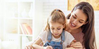 çocuk resimlerinin gelişim aşamaları