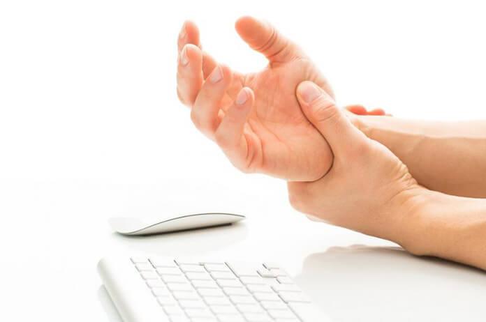 ellerinizde ağrı varsa ihmal etmeyin