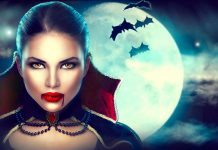 vampirler dünyası