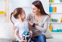 çocuklara zamanında önce bilgi verilmemeli