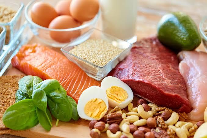 doğru diyet programı