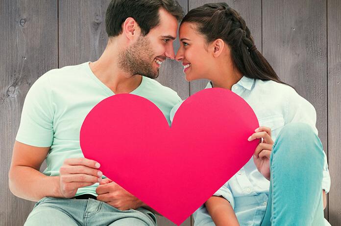 romantik ilişkilerde 8 mit
