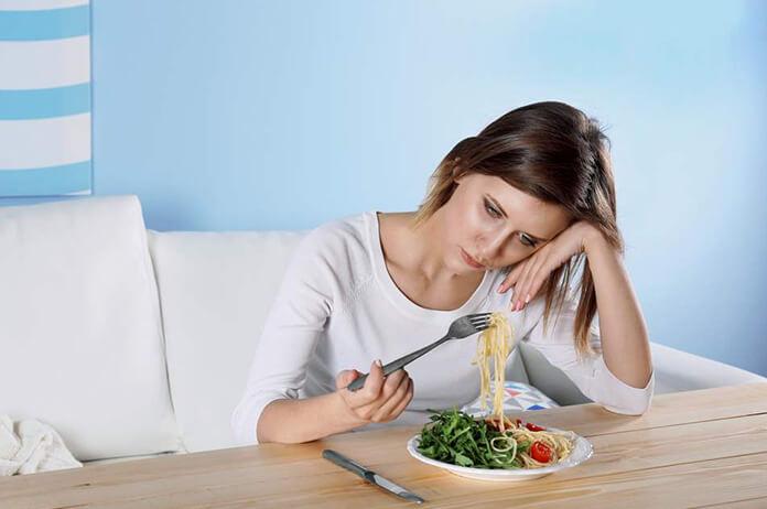 kilo takıntısından yeme bozukluğuna