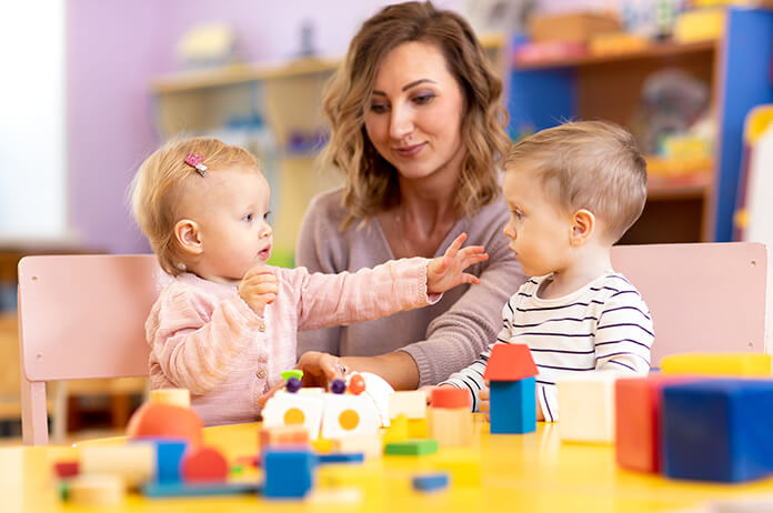 montessori eğitiminde hassas dönemler